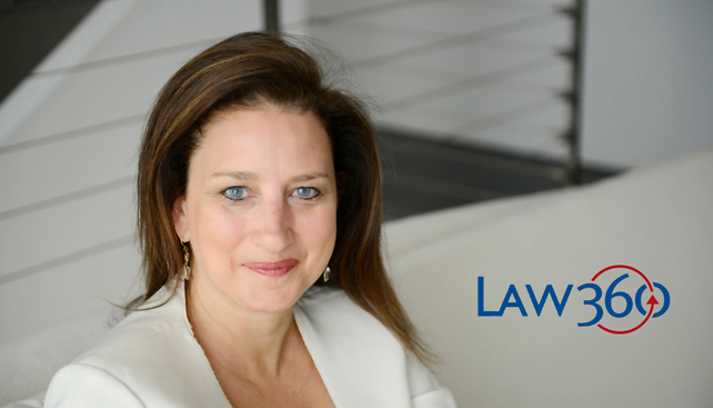 Robin Cohen profiled by Law360 in its Insurance MVP series