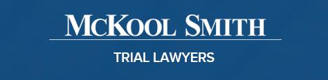McKool Smith Trial Lawyers